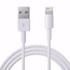 Imagine Set2 buc :1Incarcator Foxconn (Adaptor priza USB + 1 Cablu de date Foxconn pentru iPhone 5 /6 / 7 / 8/x ,xsmax  Bulk