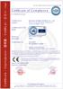 Imagine Set 10 masti de protectie,  KN95/FFP2 ,4 straturi, KN95 albastru
