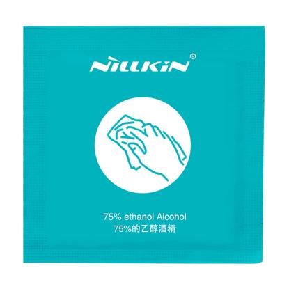 NILLKIN Servetele antibacteriene de unica folosinta,set 120 buc