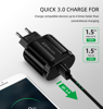 Imagine Set 5 buc : Incarcator car Automatic sensor,fast 15W,wireless chargers universal,  iPhone11,1promax,xs, xsmax ,samsung ,s10, s9 ,note10,9,8
