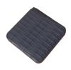 Imagine Set 4 bucati cutii  portabile pentru depozitare si protectie masca , EX-2 Kn95,negru