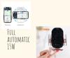 Imagine E-smartgadget ,  3in1 Incarcator Auto Wireless 15W, FAST CHARGE, DELUXE X7 , Smart sensor ,universal IPHONE ,SAMSUNG,HUAWEI
