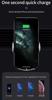 Imagine 3in1 Incarcator Auto Wireless 10W, FAST CHARGE universal , Smart sensor ,universal IPHONE ,SAMSUNG,HUAWEI