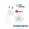 Imagine Incarcator Fast Charge APPLE   20W pentru iPhone 12pro /12 Pro Max/12mini ,11/11pro/11promax