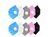 Imagine Set 10 masti de protectie KN95 FFP2 cu Valve multicolor