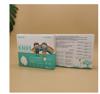 Imagine Set 10 masti de protectie KN95 FFP2 pentru copii 4-12 ani