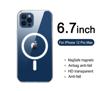 Imagine Husa de protectie  Clear Case MagSafe pentru iPhone 12 Pro Max