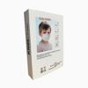 Imagine Set5  buc masca pentru copii e-smartgadget KN95 FFP2 alb  ,6-14 ani